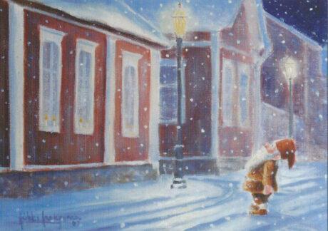 0033 Joulupäivä