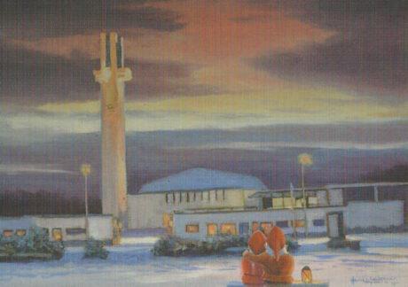 0081 Seinäjoki