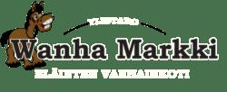 Wanha Markki | Eläinten vanhainkoti